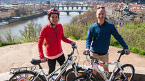 E-Bike Panoramic City Tour of Prague with Prague Castle , Prague, Bike & Mountain Bike Tours