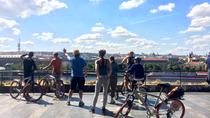 Full-Day Guided Big City Bike Tour in Prague, Prague, Bike & Mountain Bike Tours