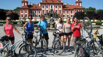Half-Day Bike Tour from Prague to Troja Chateau, Prague, Bike & Mountain Bike Tours