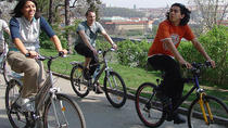 Prague Panoramic City and Prague Castle Bike Tour, Prague, Bike & Mountain Bike Tours