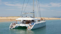 7-Day Catamaran Sailing Cruise to the Tobago Cays and the Grenadines, Grenada