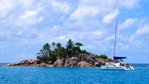 Relaxing cruise on a catamaran in among Seychelles islands - private cabin, Victoria, Multi-day ...