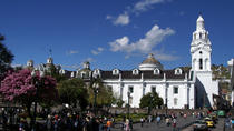 Colonial Quito City Tour Including El Panecillo, Quito, City Tours