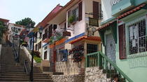 Guayaquil City Tour Including Malecon, Las Peñas and The Historical Park, Guayaquil, City Tours