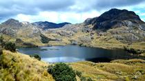 Hiking Adventure in El Cajas National Park, Cuenca, Day Trips