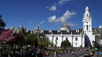 Private Colonial Quito City Tour Including El Panecillo, Quito, City Tours