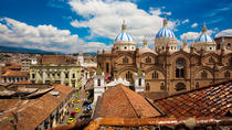 Private Cuenca Half-Day City Tour Including Mirador de Turi, Cuenca, Private Sightseeing Tours