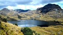 Private Hiking Adventure in El Cajas National Park, Cuenca, Private Sightseeing Tours