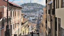 Private Quito City Tour and Middle of the World, Quito, City Tours