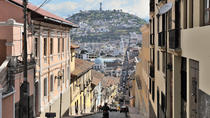 Quito City Tour and Middle of the World, Quito, City Tours