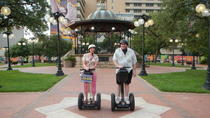 Executive Downtown San Antonio Segway Tour, San Antonio