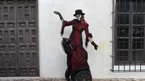 San Antonio Haunted Legends Segway Tour, San Antonio, Segway Tours