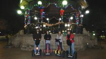San Antonio Holiday Lights Segway Tour, San Antonio, Segway Tours
