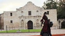 Segway Ghost Tour of San Antonio, サンアントニオ
