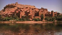 Full-Day Tour from Marrakech to Ait Benhaddou Kasbah and Ouarzazate, マラケシュ