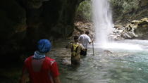 3-Day Sierra Gorda Adventure from Santiago de Querétaro, Queretaro, Multi-day Tours
