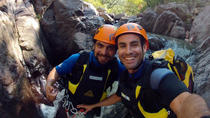 Canyoning Adventure in Central Mexico, Querétaro