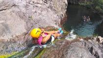 Paso de Vaqueros Canyoning Adventure from Santiago de Querétaro, Queretaro, Adrenaline &...