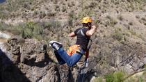 Santiago de Querétaro Bungee-Jumping Adventure, Queretaro, Adrenaline & Extreme