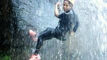 Tixhiñú Waterfalls Abseiling Adventure, Queretaro, Adrenaline & Extreme