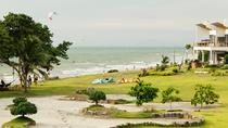 3 Nights and 4 Days at the Panama Action Sports Resort, Panama