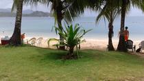 Isla Grande Tour from Panamá City, Panama City, null