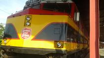Panamá Canal Railway Tour, Panama City, Rail Tours