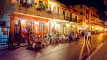 Panamá Nightlife Private Tour, Panama City, Half-day Tours