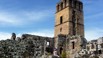 Panama Viejo Ruins Sightseeing Tour, Panama City, City Tours