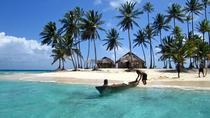 San Blas Guna Yala Tour from Panamá City, Panama City, Day Trips