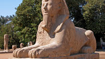3 Day Tour In Cairo Giza and Alexandria including entrance fees and lunches, Giza, Multi-day Tours