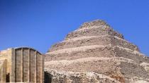 Private 2-Day Tour In Cairo Giza Saqqara and Memphis, Giza, Multi-day Tours