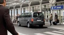 Private arrival transfer to Giza and Cairo hotels from Cairo airport, Giza