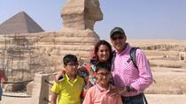 Private Day-Tour to Giza Memphis and Saqqara Including Camel Ride, Cairo, Historical & Heritage ...