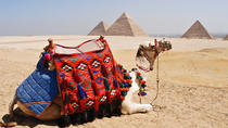 Private-Day tour to Giza Pyramids, Alabaster Mosque and Hanging Church From Cairo, Cairo, Day Trips