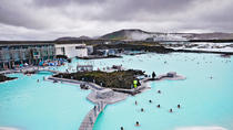 Day Trip to the Golden Circle and Blue Lagoon from Reykjavik