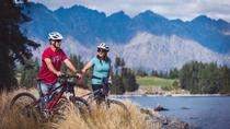 Full-Day Bike Tour of Queenstown Trails, Queenstown, Bike & Mountain Bike Tours
