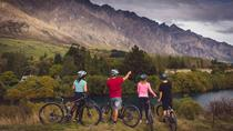 Full Day Self Guided Ride Arrowtown to Queenstown, Queenstown, Bike & Mountain Bike Tours