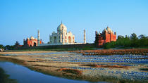 6-Night Classical India Golden Triangle Tour, New Delhi, Multi-day Tours