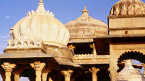 Half-day Museum Tour of Udaipur with Lunch, Udaipur, Cultural Tours