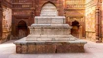 Mehrauli Archaeological Village Walking Tour with a Specialist followed by High Tea, New Delhi, ...