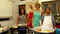Private Cooking Demo in Mysore Including Lunch with a Local Family, Mysore, Cooking Classes