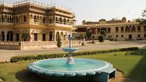 Private Sightseeing-Tour durch die Pink City mit Eintritt in das City Palace Museum, Jaipur, Private Touren