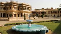 Private Sightseeing Tour of the Pink City Including Entrance to the City Palace Museum, Jaipur, ...