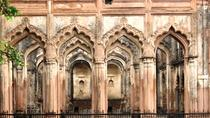 Private Tour to the Residency of Lucknow, Lucknow, Private Sightseeing Tours