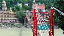Rishikesh Private Spiritual Tour Including Lunch, Rishikesh, Private Sightseeing Tours