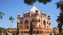 Tombs of Delhi Private Architectural Guided Tour, New Delhi, City Tours