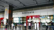 Transfer from airport to city hotel, New Delhi, Airport & Ground Transfers