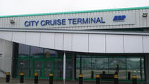 Private Arrival Port Transfer: Southampton Port to London Heathrow Airport, London, Port Transfers