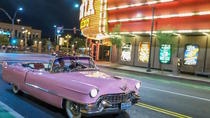 Las Vegas Pink Cadillac Strip Photo Tour with Elvis, Las Vegas, Private Sightseeing Tours